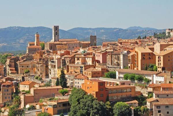 法国普罗旺斯小镇_【最美风景】法国10大最最最美小镇-欧法旅游