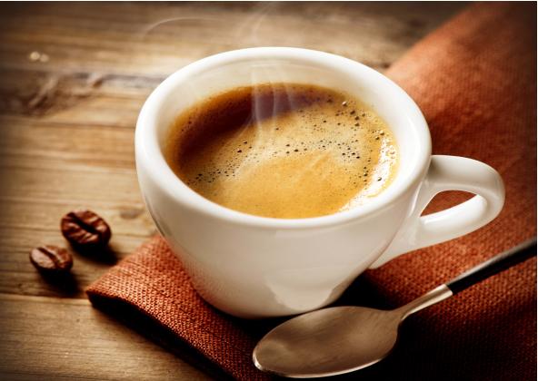 咖啡怎么制作